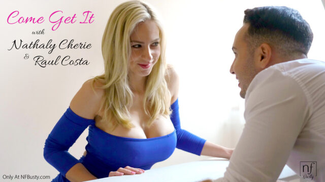 Old Blonde With Big Fake Tits Paid And Fucked
